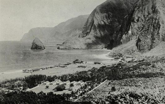 Molokai 1922